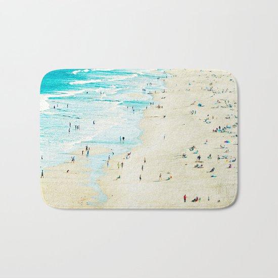 Jersey Shore Bath Mat