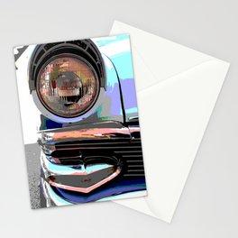 Headlight Nostalgia Stationery Cards