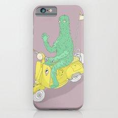 Vespa & Monsta iPhone 6s Slim Case