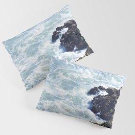 Tulum Rocky Shore Pillow Sham