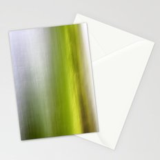 Abstract Reedbed Stationery Cards