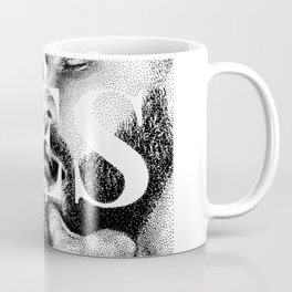 Yes - Nood Doods Coffee Mug