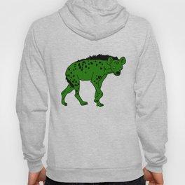 The aberrant hyena Hoody