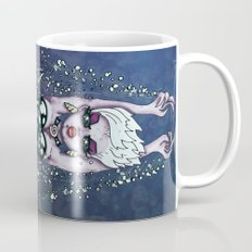 Ursula the Sea Witch Little Mermaid Octopus RonkyTonk Mug