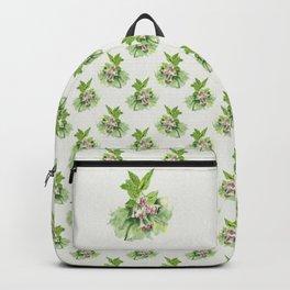 Melittis melissophylum Backpack