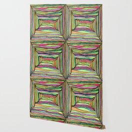 Boxy Bright Wallpaper