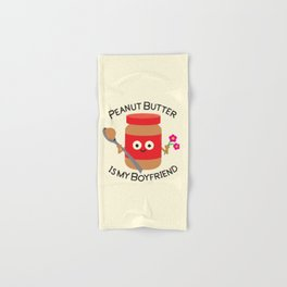 Don't Be Jelly Hand & Bath Towel