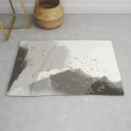 Gold Dust | Classically Hip Rug