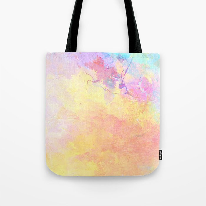 Abstract Texture 08 Tote Bag