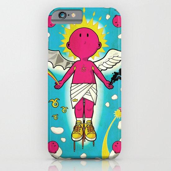 Love & Hate iPhone & iPod Case