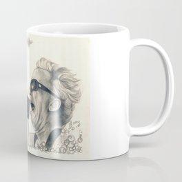 The Mollusk Lingers... Coffee Mug