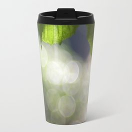 creative light Travel Mug