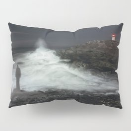 Search The Sea Pillow Sham