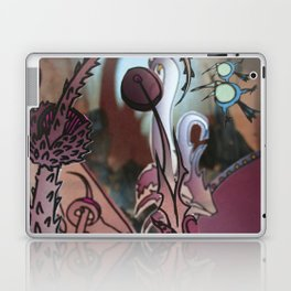 EARTHLY DELIGHTS Laptop & iPad Skin