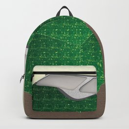Bed Song Backpack