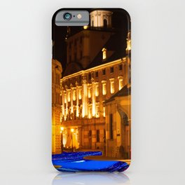 french streets iPhone Case