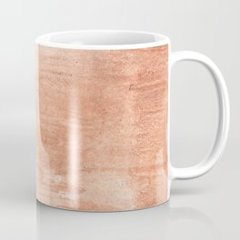 Burly wood hand-drawn aquarelle Coffee Mug