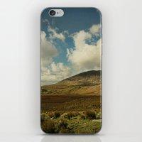 irish iPhone & iPod Skins featuring Irish Skies by Sharon Johnstone