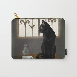 Window light Carry-All Pouch