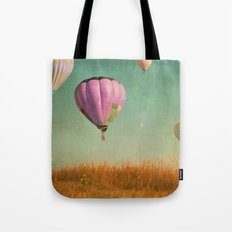 Whimsical Realities  Tote Bag