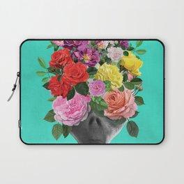 Alien Bouquet  Laptop Sleeve