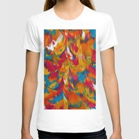 psychedelic T-shirts featuring Psychedelic by DuckyB
