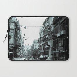 Naples, Spanish Quarter 1 Laptop Sleeve