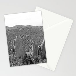 Garden of the Gods 7 Stationery Cards
