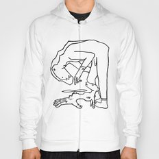 Bear Man to the Rescue Hoody