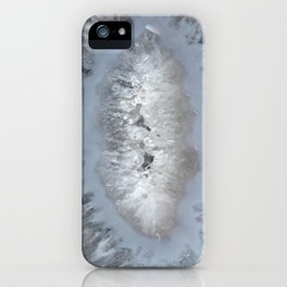 Geode Crystal iPhone Case