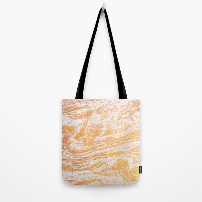 Golden Vibes #society6 #decor #buyart Tote Bag