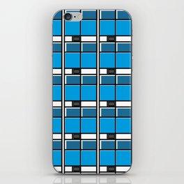 Edificio EASO -Detail- iPhone Skin