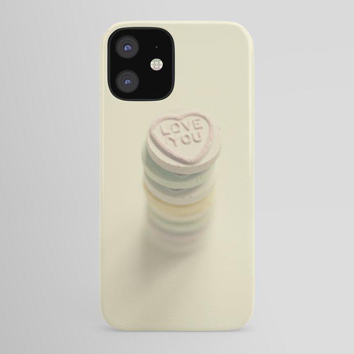 Sweetheart iPhone Case