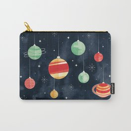 Joy to the Universe Carry-All Pouch
