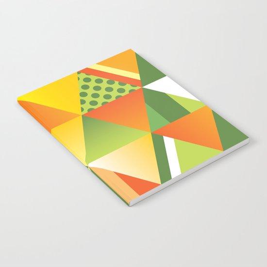 citrus Notebook