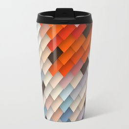 scales & shadows Travel Mug