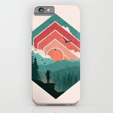Divided Sky iPhone 6s Slim Case
