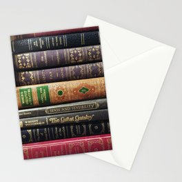 The Classics Stationery Cards