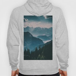 Landscape of dreams #photography Hoody