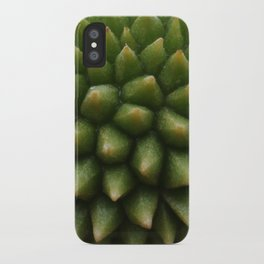 BABY DURIAN  iPhone Case
