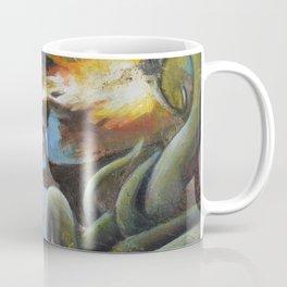 Avoiding the Capture Coffee Mug