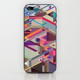 Fabrik 1 iPhone Skin