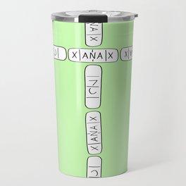tanat Travel Mug