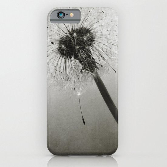 this little seed iPhone & iPod Case