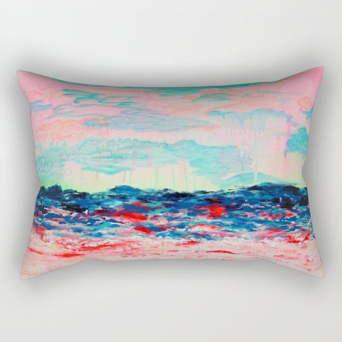 My Little Pony Fever Dream Rectangular Pillow