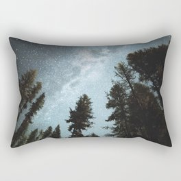 Nocturnal Adventures Rectangular Pillow