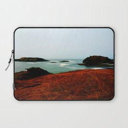 Red Thunder Rock Cove Laptop Sleeve