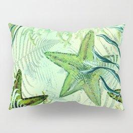 sea stars Pillow Sham