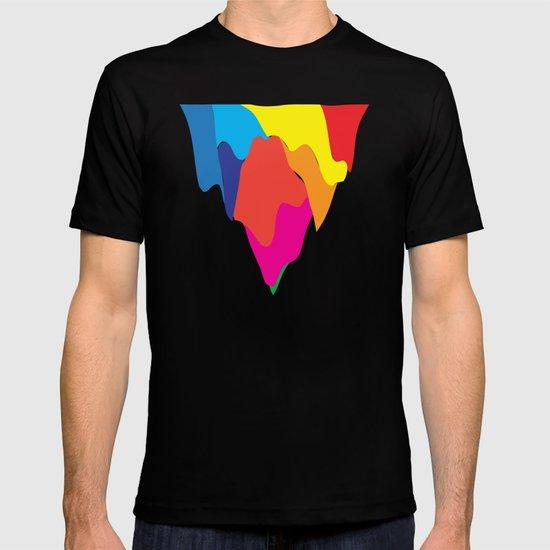No. 3 T-shirt