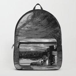 Beach Path Backpack